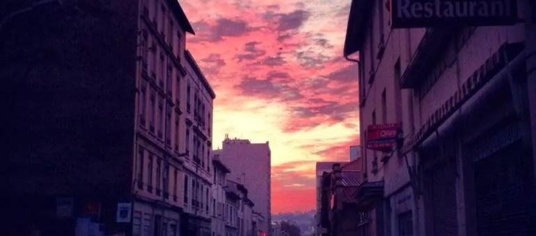 Peut-on espérer une baisse de la pollution au CO2 à Lyon ?