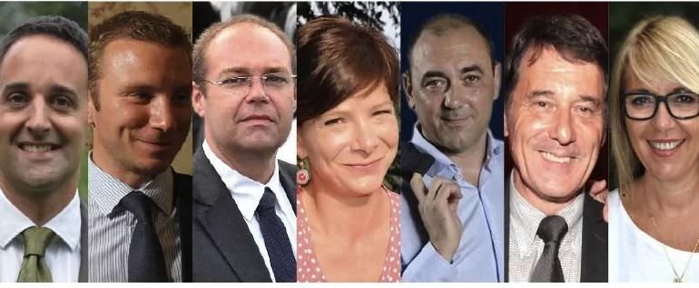Nouveaux maires UMP : qui sont les tombeurs des bastions de gauche du Grand Lyon ?