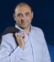 Gilles Gascon maire de Saint-Priest