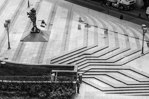 Comment «Hôtel de Ville» a fait de Lyon un spot de skateboard mondialement connu