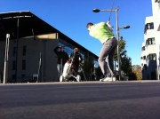 street golf 3