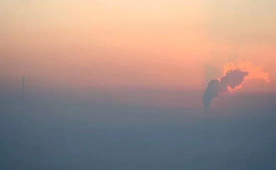 CO2 dans l'air : 800 000 ans d'augmentation sur un graphique