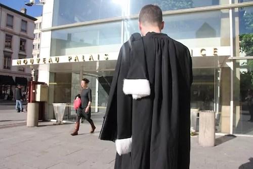 Coups de couteau dans le Vieux Lyon : cinq personnes de la «mouvance identitaire» condamnées