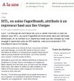 SITL (ex-FagorBrandt) : l'énigmatique repreneur Cenntro Motors est basé dans un paradis fiscal