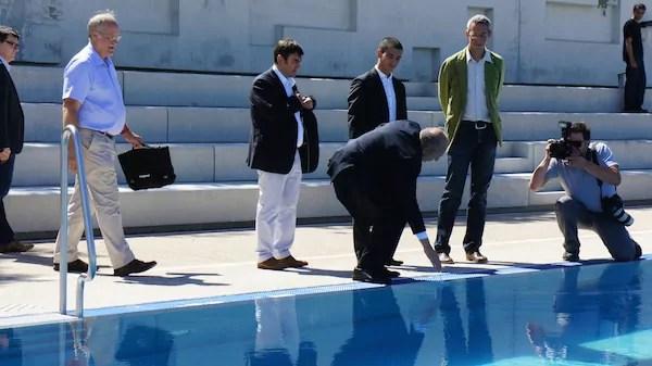 Lyon a la piscine la plus chère de France… et des tarifs sociaux inutilisés