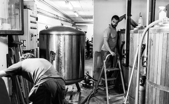 La bière artisanale française en quête d'identité
