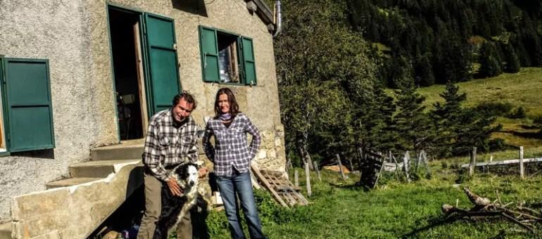 En Isère, les pro et anti-loup à vif après le carnage de l'été