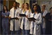 Extrait de la série « Grey's Anatomy » (ABC)