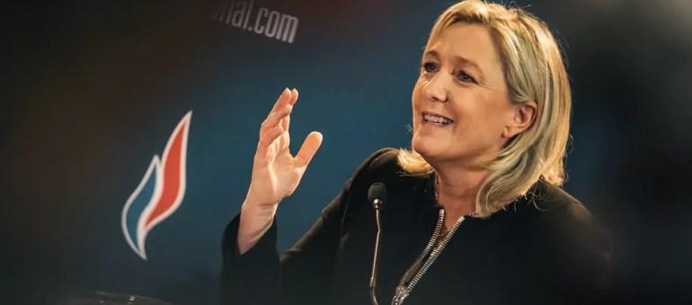 « Ils nous piquent notre travail » : Talia votera Marine Le Pen