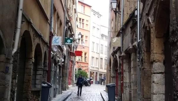 Le Vieux Lyon est-il un quartier réservé à l'extrême droite radicale?
