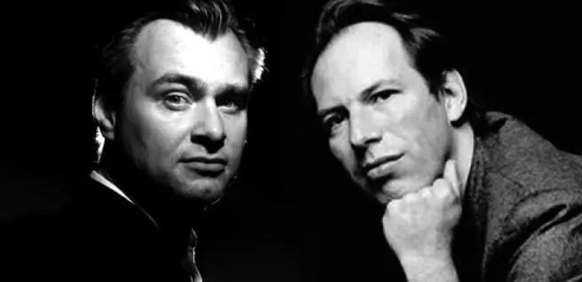 Hans Zimmer, musicien pour Interstellar… et pour les toiles