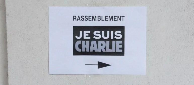 Charlie Hebdo : comment Lyon manifeste sa solidarité