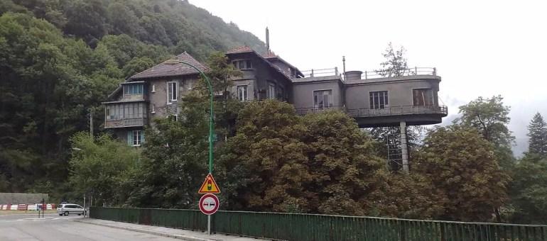 La maison du film «Les Rivières pourpres» est en Isère… et mise en vente