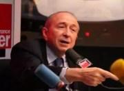 Gérard Collomb le 2 février sur France Inter.
