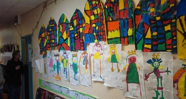 La mairie de Lyon met fin à 13 ans de résidences d'artistes en maternelle