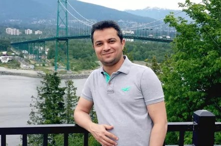 Mohammed Hasan Alwan AIR