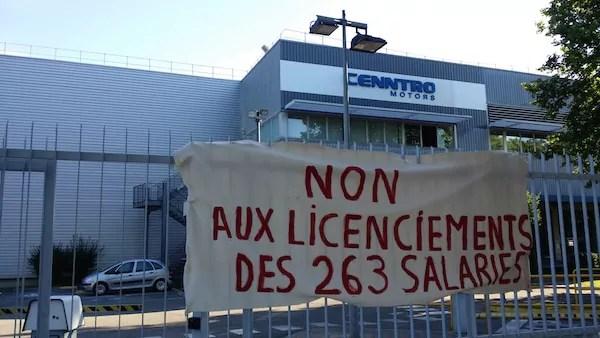 [Chronologie] Cenntro Motors (ex-SITL, ex-FagorBrandt) : de nouveau en redressement judiciaire