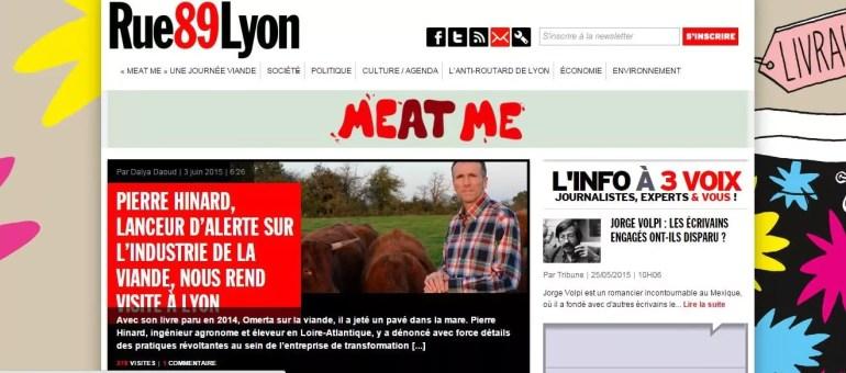Ligne éditoriale, datajournalisme et barbecue : où en est Rue89Lyon ?
