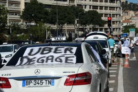 Que sont devenus les chauffeurs UberPop depuis la fermeture du service ?