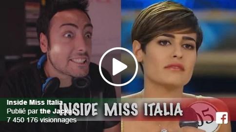 [Video] Inside Miss Italia : pourquoi elle aurait aimé vivre en 1942