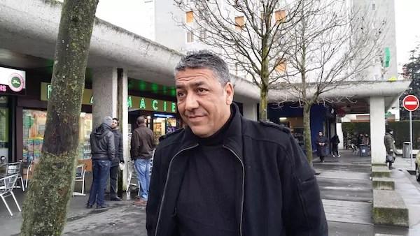 Depuis les Minguettes, il a (re)marché jusqu'à Paris contre le racisme
