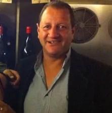 Karim Vionnet, vigneron dans le Beaujolais (AIA/Rue89)