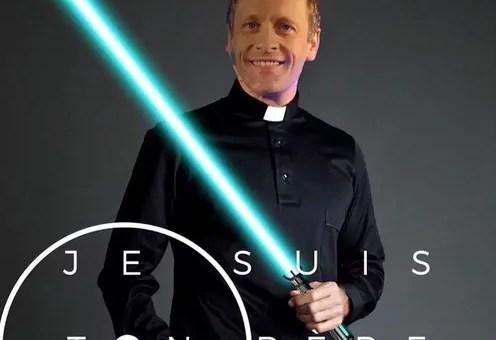 Les 10 coups de com' lyonnais autour de Star Wars