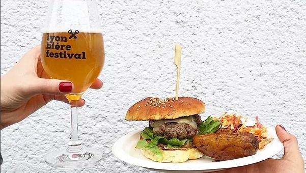 Vous avez été 4300 visiteurs au Lyon Bière Festival édition 2016 : tchin tchin!