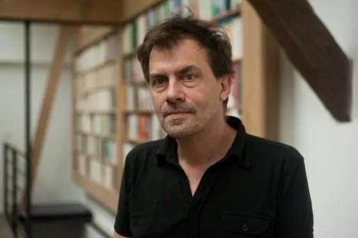 Dominique Cardon sociologue français, chercheur au laboratoire des usages Orange Labs.