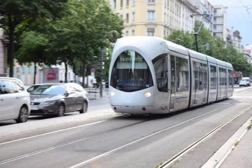 Tramway_TCL Crédits : SS/Rue89Lyon.