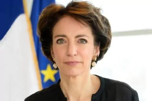 Marisol Touraine, ministre de la Santé. DR