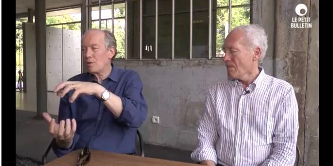 Les frères Dardenne: «Accuser l'Europe est d'un cynisme total»