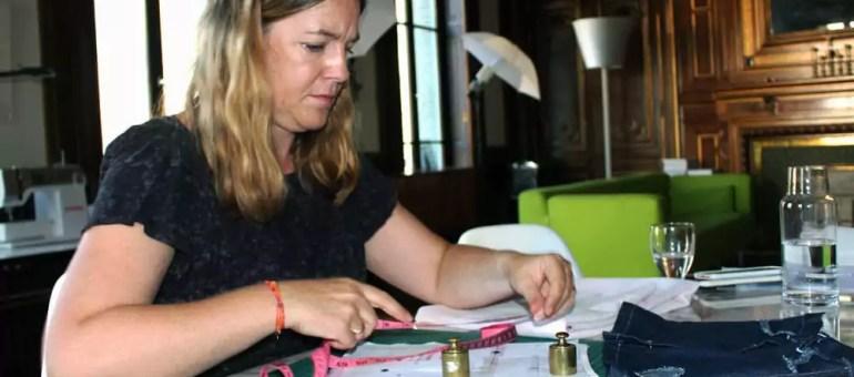 Avec son entreprise connectée, Stéphanie fait des patrons et devient patronne