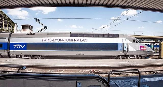 TGV Lyon-Turin : La ministre des Transports annonce une «pause» aux contours encore flous