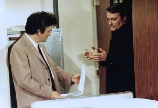 Vaughn affronta Columbo dans un des meilleurs épisodes de la série