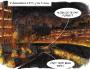 """Les """"souvenirs personnels"""" du numéro 23 des Rues de Lyon, consacré à la Fête des Lumières. © Les Rues de Lyon"""
