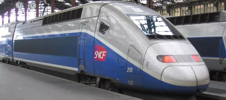 TGV Lyon-Paris : le Wifi gratuit enfin disponible mais pas illimité