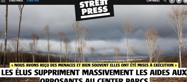 Center Parcs : quand la Région et l'Isère coupent les subventions des opposants