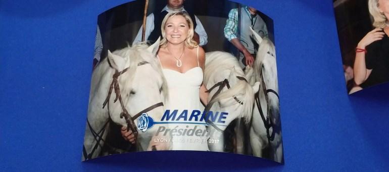 Loïc aime beaucoup Jean-Luc Mélenchon mais votera Marine Le Pen