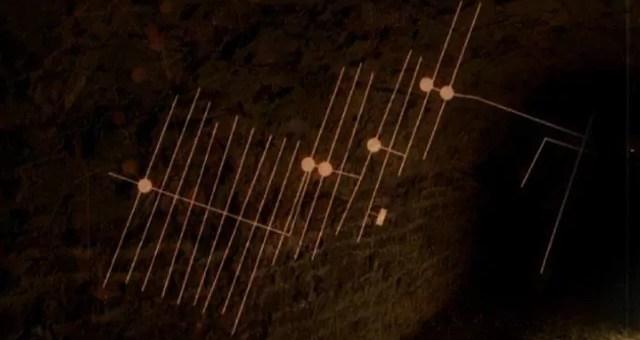 Sous la colline de la Croix-Rousse, le mystère des arêtes de poisson refait surface