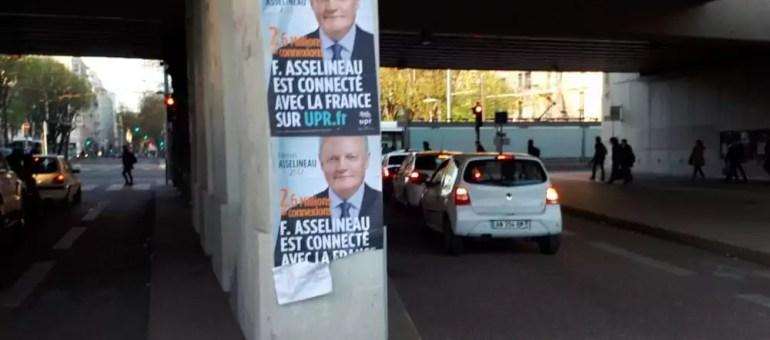 «Dégoûté» par les politiques, Maxime hésite entre François Asselineau et le vote blanc