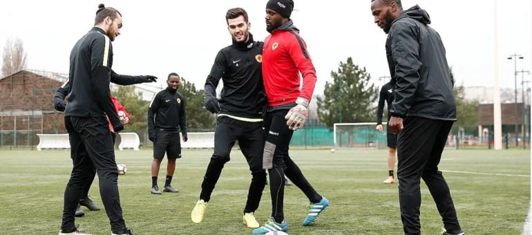 L'AS Duchère : «on ne peut pas être qu'un club de foot»