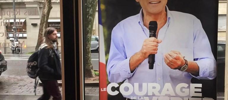 Pour les soutiens de François Fillon dans le Rhône, la campagne «dépend des journalistes»