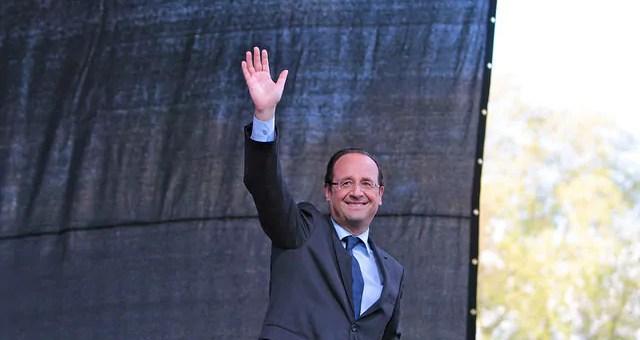 Activité des députés : à la gauche de François Hollande, une opposition décryptée en chiffres