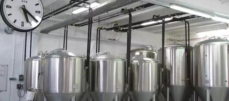 Un nouveau syndicat de brasseurs ou l'alternative aux géants de la bière