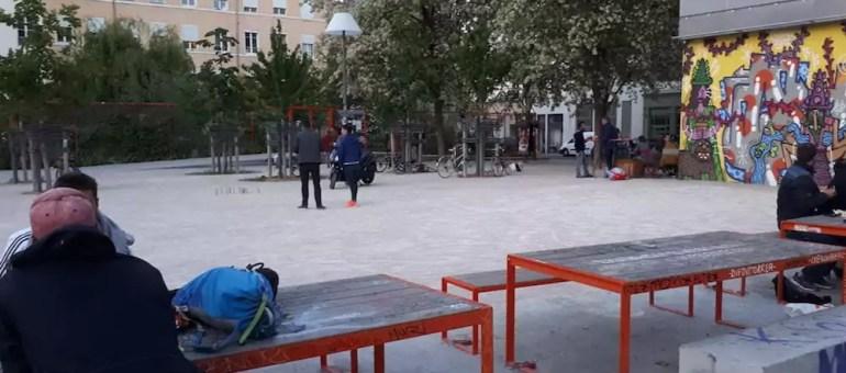 Soirée électorale à Lyon : des « militants de gauche » attaqués par des individus se revendiquant du GUD