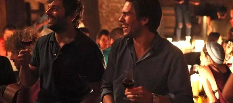 Entretien avec Cédric Klapisch : «Le vin est un produit qui contient du temps»