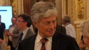 Le préfet Henri-Michel Comet au 2ème tour des législatives à la préfecture du Rhône le 18 juin 2017. ©HH/Rue89Lyon