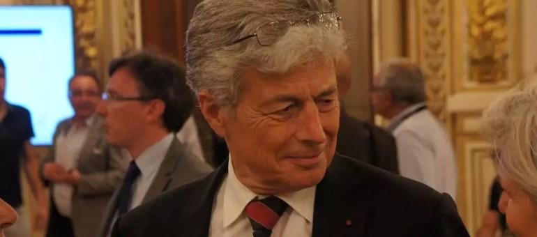 Après l'attentat de Marseille, Gérard Collomb sanctionne le préfet du Rhône en le limogeant