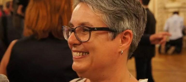 4e circonscription du Rhône : votre députée est Anne Brugnera, qui laisse les dossiers chauds lyonnais pour l'Assemblée